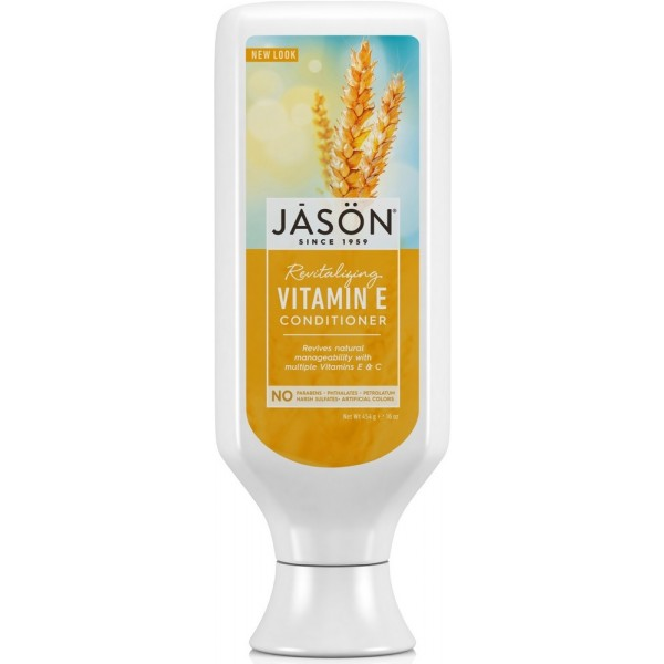 Jason Revitalizing Vitamin E Conditioner