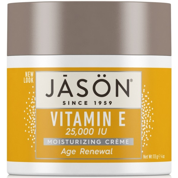 Organic Vitamin E 25000 Iu Cream
