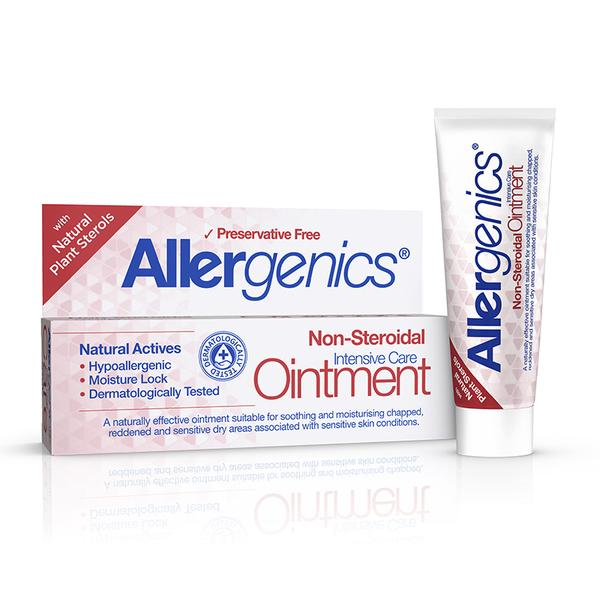 Allergenics® Intensive Care Ointment