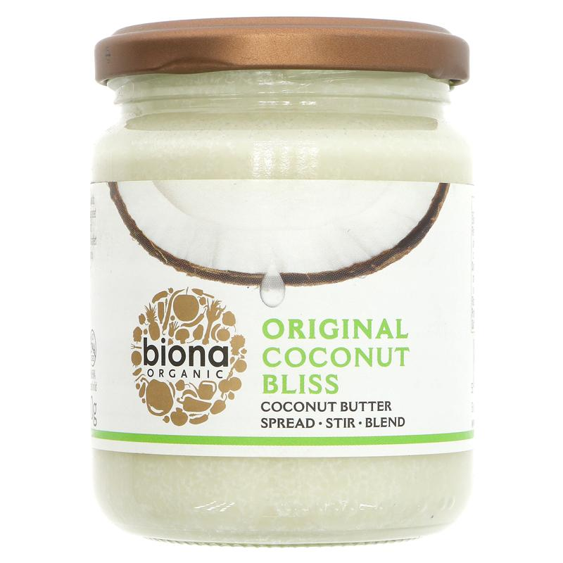 Biona Coconut Bliss 250g
