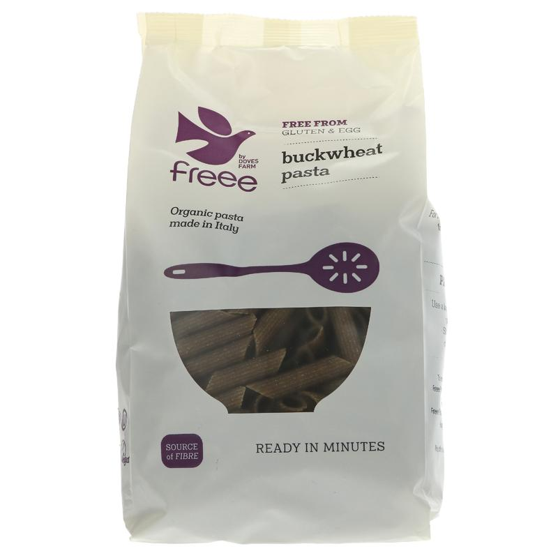 Doves Farm Organic Buckwheat Pasta