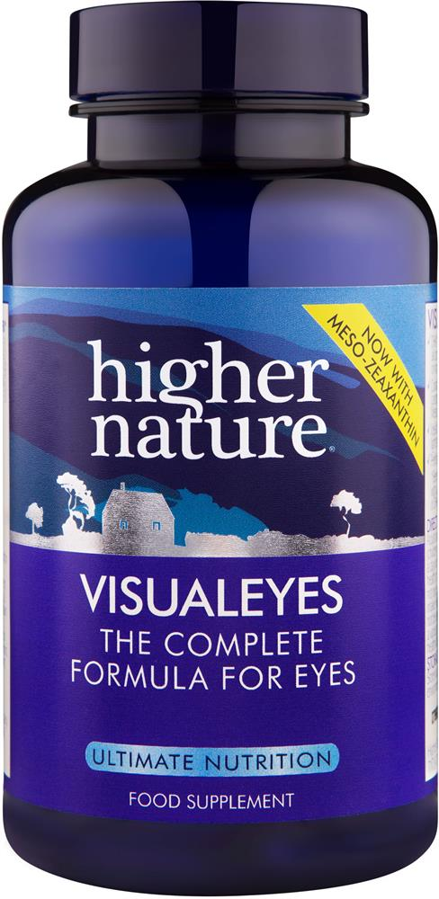 VisualEyes 30 capsules