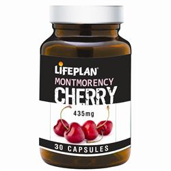 Montmorency Cherry 435mg 30 Capsules