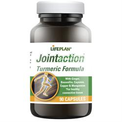 Joint Action Turmeric Formula 90 Caps