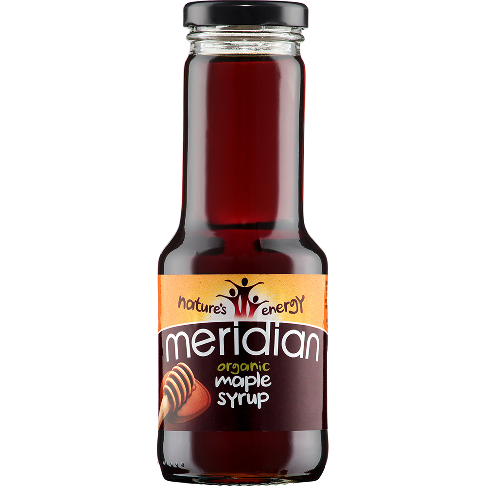 Meridian Maple Syrup Organic