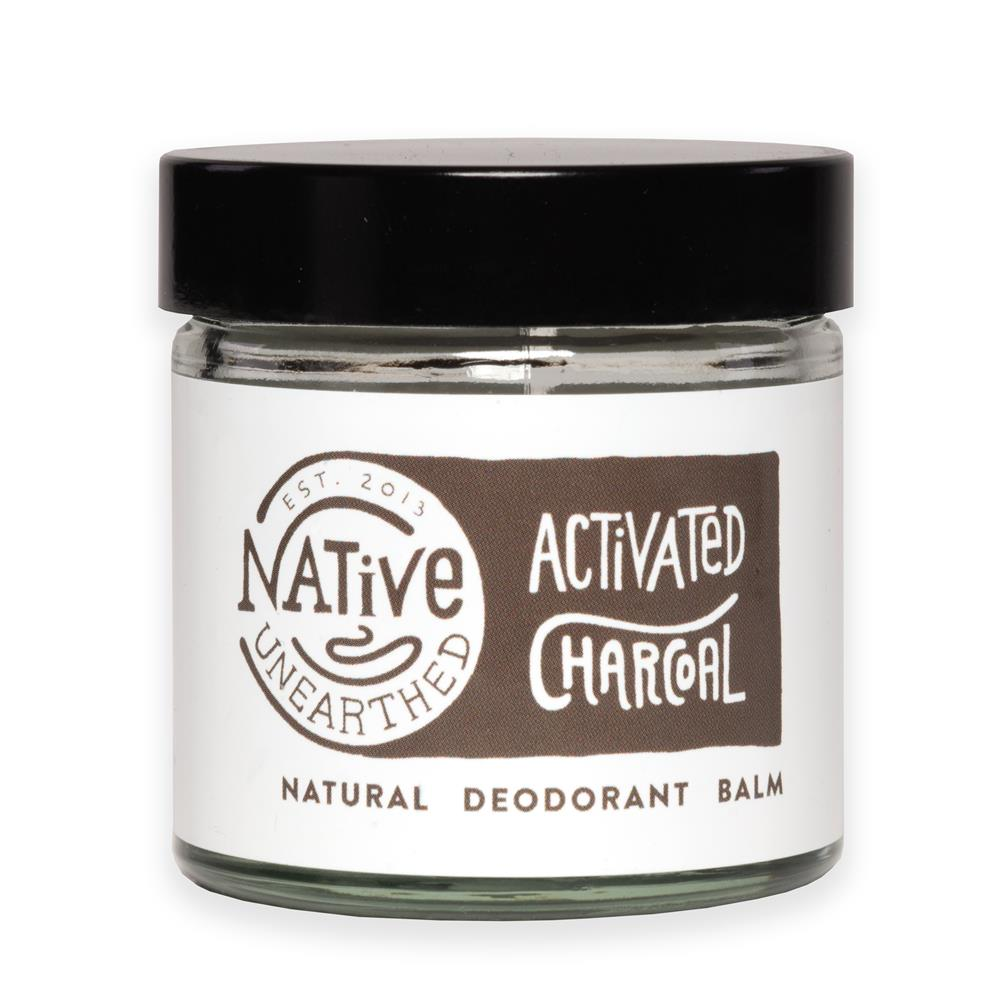 Activated Charcoal Balm 60ml