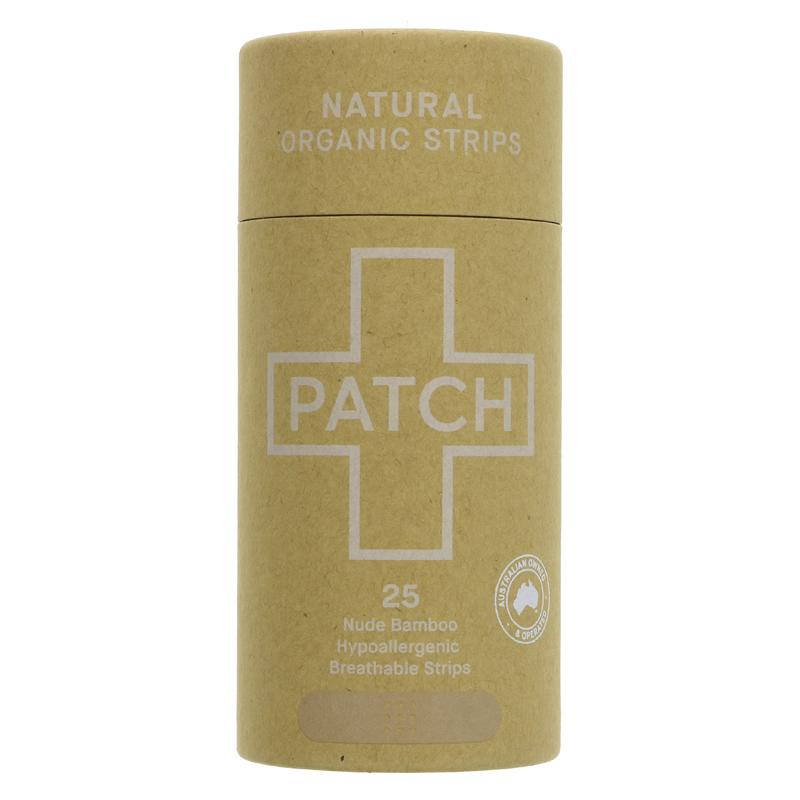 Patch Bamboo Plasters Natural
