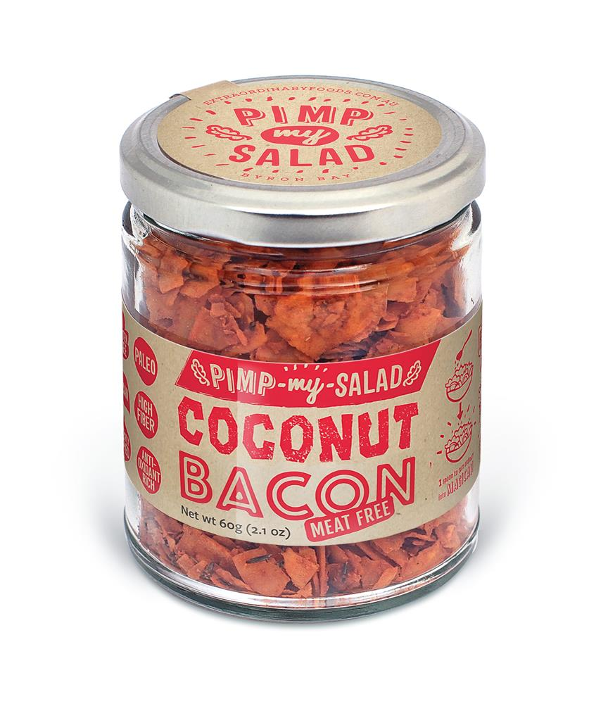 Coconut Bacon 60g