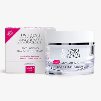 Rio Rosa Mosqueta Day & Night Cream