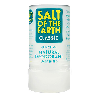 Salt of the Earth Classic Natural Deodorant