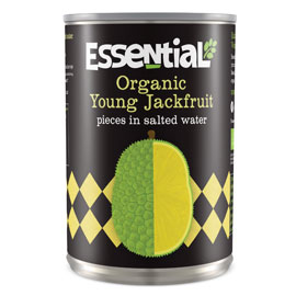 Essential Young Jack Fruit