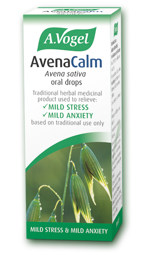 AvenaCalm Avena sativa Drops 50ml