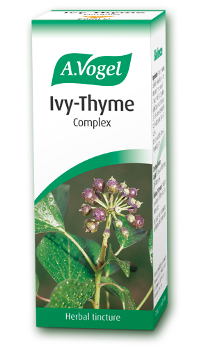 Ivy-Thyme Complex Drops 50ml