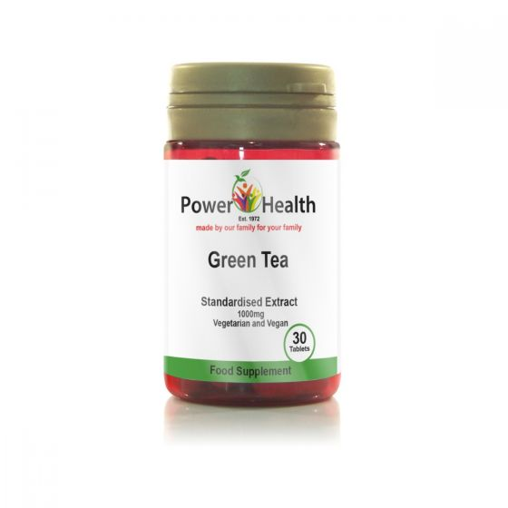 Green Tea 1000mg 90 Tablets