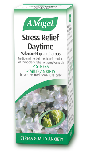 Stress Relief Daytime Drops 50ml