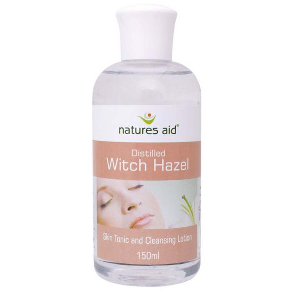 Witch Hazel 150ml